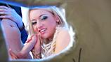 Threesome Glory Hole Experience For Jools Brooke
