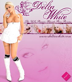 Delta White