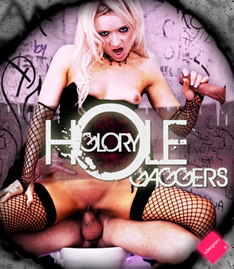 Glory Hole Gaggers