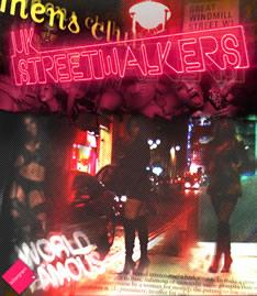 UK Street Walkers
